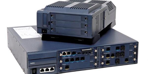 Цифровые АТС NEC