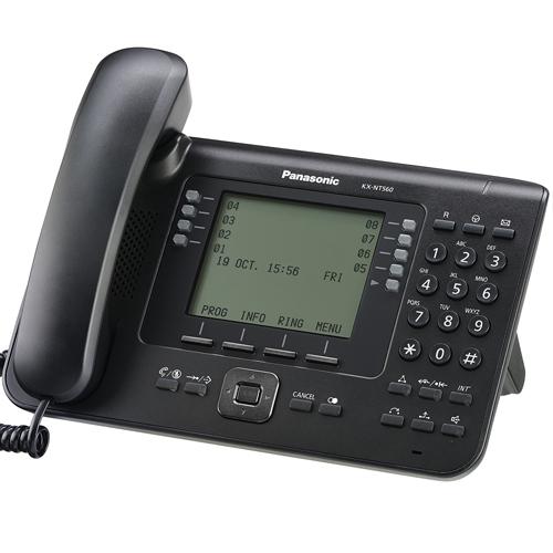 KX-NT560RUB