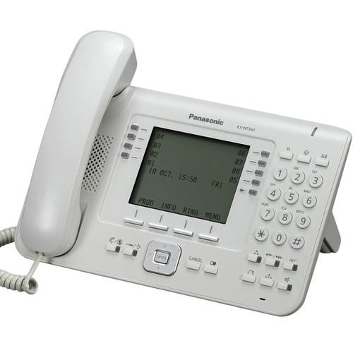 KX-NT560RU