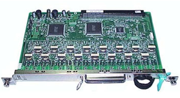 KX-TDA0172