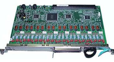 KX-TDA0184